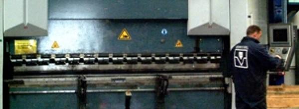 Sidebank, 3000×175 ton